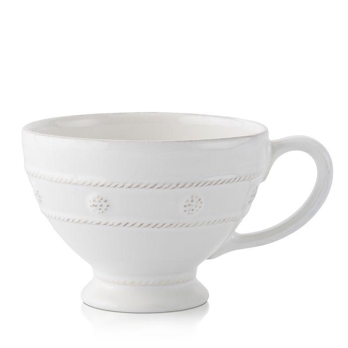 Juliska - Berry & Thread Breakfast Cup