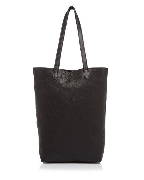 Baggu - Basic Leather Tote