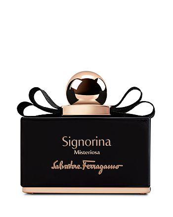 Salvatore Ferragamo - Signorina Misteriosa Eau de Parfum 3.4 oz.