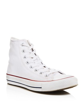 3fe5ef56322463 Converse - Women s Chuck Taylor All Star High Top Sneakers ...