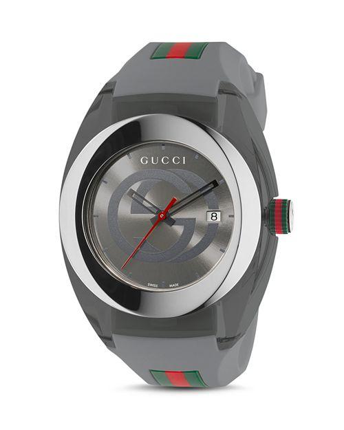 Gucci - Sync Watch, 46 mm