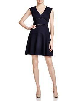Rebecca Taylor - A-Line Taylor Dress