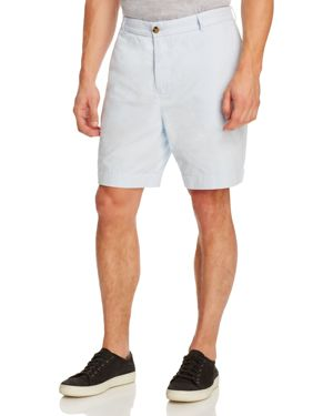 TailorByrd Garment Dyed Shorts