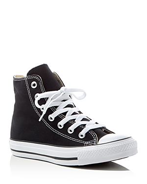 New Converse Women'S Chuck Taylor All Star High Top Sneakers, Sneakers, Black