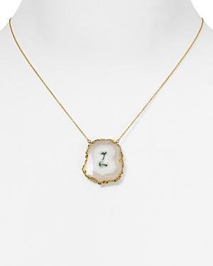 Chan Luu Quartz Pendant Necklace, 15