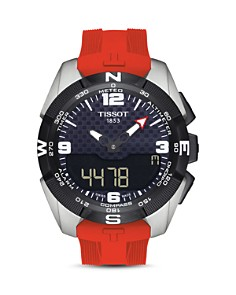 Tissot - T-Touch Expert Solar Watch, 45mm