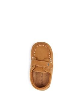 Ralph Lauren - Boys' Captain Loafers - Baby