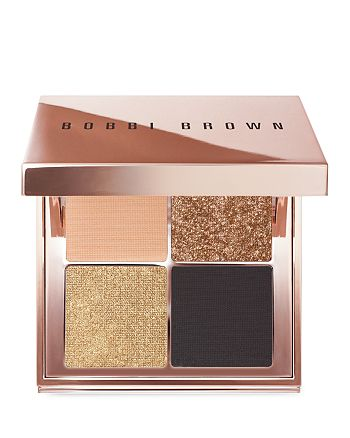 Bobbi Brown - Sunkissed Gold Eye Palette, Beach Nudes Collection