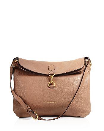 b759f853a6ee Burberry - Medium Cornwall Derby House Check Shoulder Bag