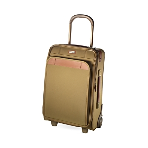 Hartmann Ratio Classic Deluxe Global Carry On Expandable Upright
