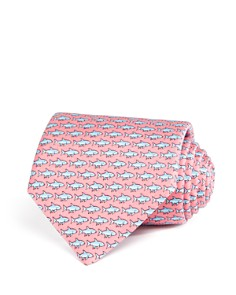 Vineyard Vines - Bonefish Wide Tie