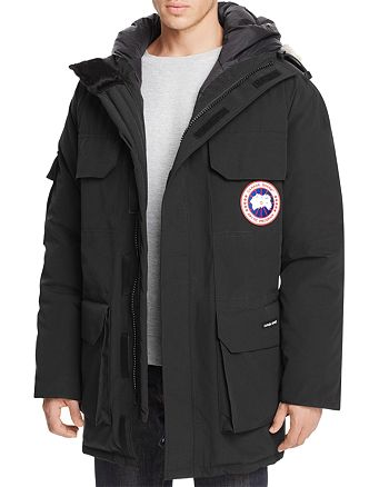 Canada Goose - Expedition Down Parka