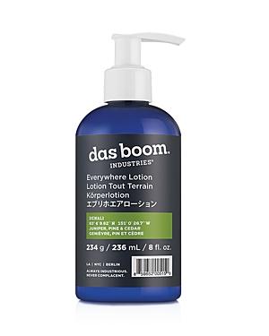 Das Boom Industries Denali Everywhere Lotion