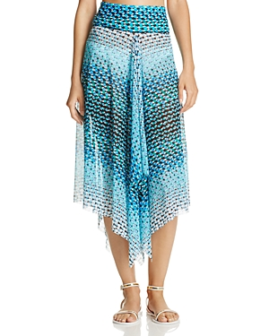 Profile by Gottex Cocoon Skirt Swim Cover-Up