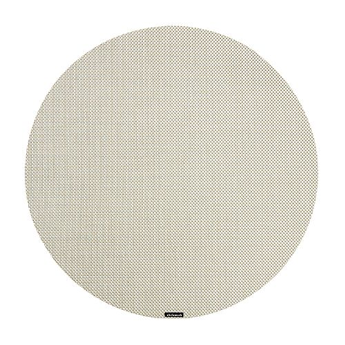 Chilewich - Mini Basket Round Placemat