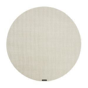 Chilewich Mini Basket Round Placemat