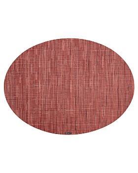 Chilewich - Bamboo Oval Placemat