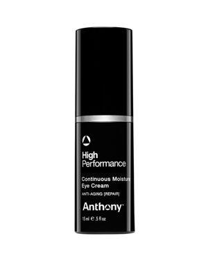 ANTHONY High Performance Continuous Moisture Eye Cream 0.75 Oz/ 22 Ml
