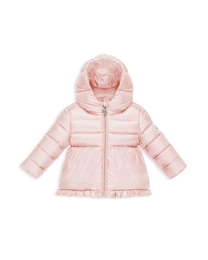 a92c89f4b Moncler Girls  Odile Jacket - Baby