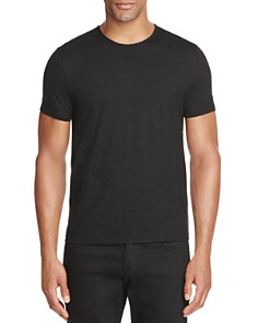 John Varvatos Collection Pima Cotton Slub Knit Tee - Bloomingdale's_0