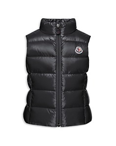 Moncler - Girls' Ghany Vest - Big Kid