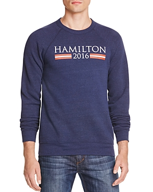 Creative Goods Hamilton 2016 Sweatshirt - 100% Exclusive