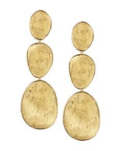 Marco Bicego 18K Yellow Gold Lunaria Three Drop Earrings - Bloomingdale's_0