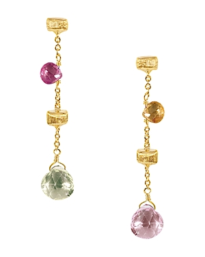 Click here for Marco Bicego Paradise Collection 18 Kt. Yellow Gol... prices