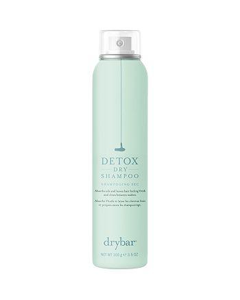 Drybar - Detox Dry Shampoo 3.5 oz.