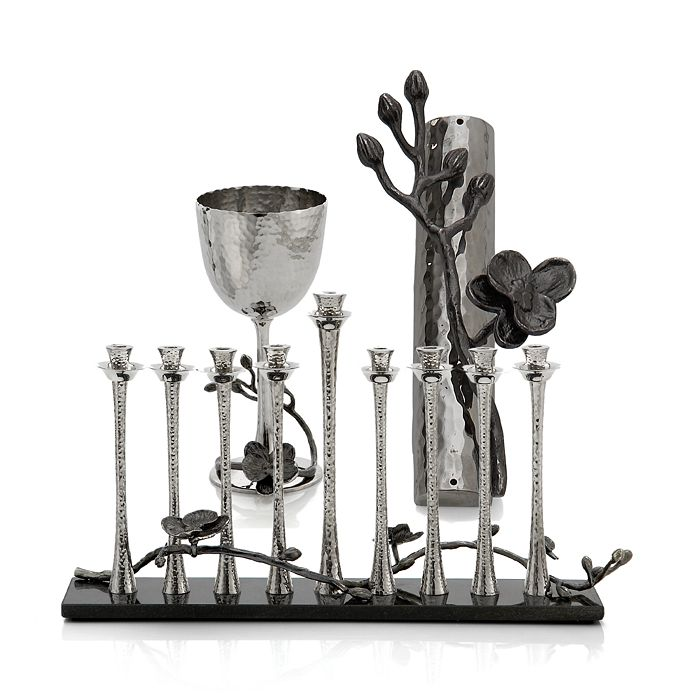 Michael Aram - Black Orchid Judaica Collection