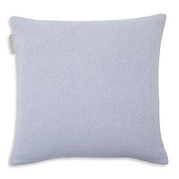 "Madura - Stone Decorative Pillow Cover, 16"" x 16"""