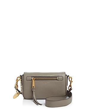 marc jacobs female marc jacobs recruit crossbody
