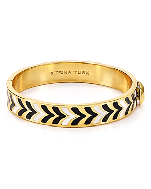 Trina Turk 20th Anniversary Bangle