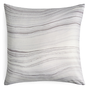 Oake Agate Silky Decorative Pillow, 20 x 20 - 100% Exclusive