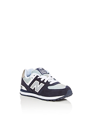 New Balance Boys 574 Core Plus Lace Up Sneakers  Toddler Little Kid