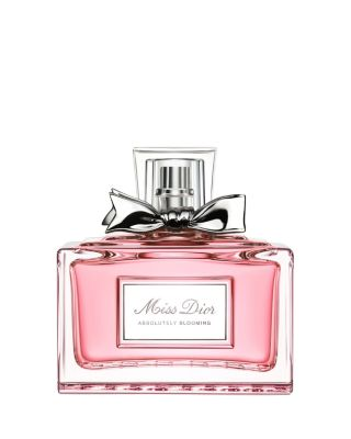 Miss Dior Absolutely Blooming Eau de Parfum 3.4 oz.