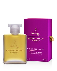 Aromatherapy Associates Inner Strength Bath & Shower Oil - Bloomingdale's_0