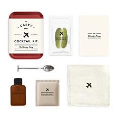 W&P Design - The Bloody Mary Carry Kit