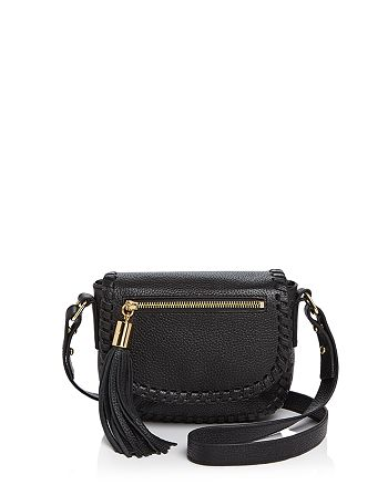Milly Small Astor Whipsch Saddle Bag