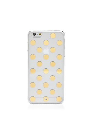 kate spade new york Le Pavillion Clear iPhone 7/8 Case