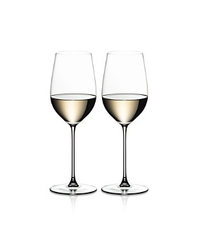 Riedel - Veritas Riesling/Zinfandel Glass, Set of 2