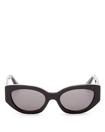 Elizabeth and James - Women's Lindley Cat Eye Sunglasses, 51mm
