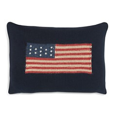 "Ralph Lauren - Parker Decorative Pillow, 15"" x 20"""