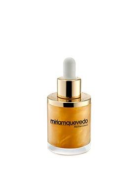 Miriam Quevedo - The Sublime Gold Oil