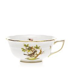 Herend Rothschild Bird Tea Cup - Bloomingdale's_0