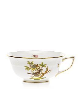 Herend - Rothschild Bird Tea Cup