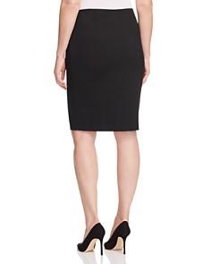 VINCE CAMUTO Plus - Pencil Skirt