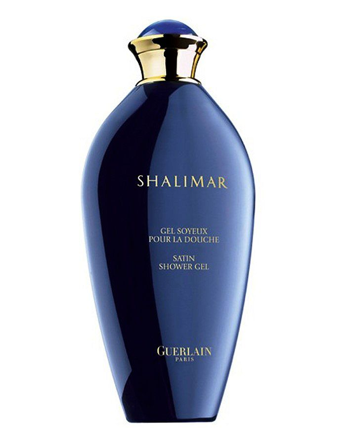 Guerlain - Shalimar Shower Gel