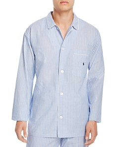 Polo Ralph Lauren Andrew Stripe Lounge Top - Bloomingdale's_0
