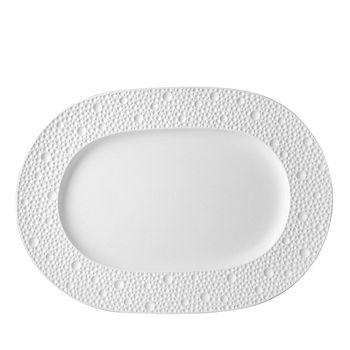 Bernardaud - Ecume Relish Dish